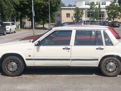begagnad Volvo 744 2.3