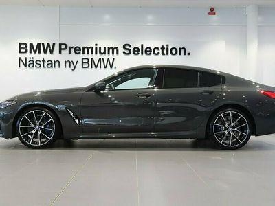 begagnad BMW 840 d xDrive Gran Coupe - Autowåx Bil
