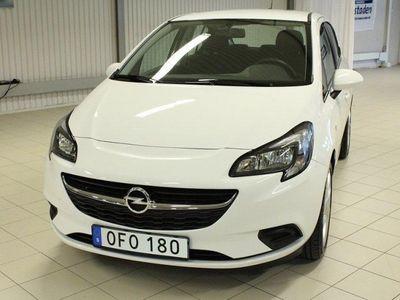 begagnad Opel Corsa Enjoy 5-dörrars 1.4 ECOTEC® (66 kW/90 hk) (Manuell, 5-växl
