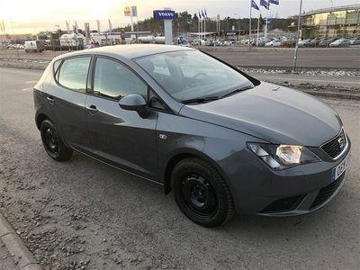 begagnad Seat Ibiza 1,2 TSI 400MIL 90hk