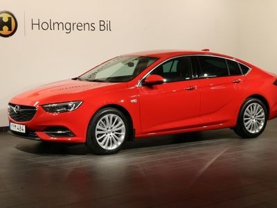 gebraucht Opel Insignia Business 5D 2.0 CDTI AT8 170hk