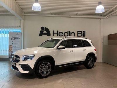 begagnad Mercedes 200 GLB BenzAmg Line 2020, SUV 473 800 kr