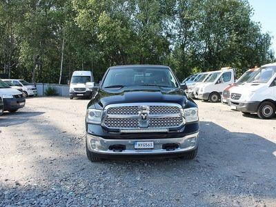begagnad Dodge Ram Crew Cab 3.0 V6 4WD TorqueFlit -15