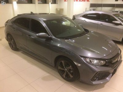 used Honda Civic 129hk Elegance *DEMO*