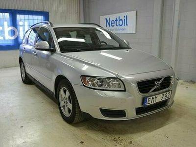 begagnad Volvo V50 2.0F 2010, Kombi Pris 59 000 kr