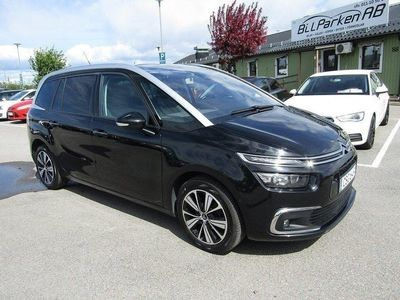 begagnad Citroën Grand C4 Picasso 1.6Euro 6 7-sits 120