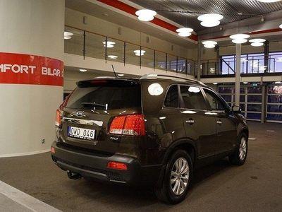 begagnad Kia Sorento 2.2 CRDi 4WD Automat (197hk)