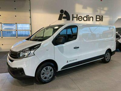 begagnad Fiat Talento L2H1 NORDIC 120HK