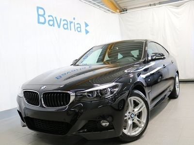 begagnad BMW 330 Gran Turismo i xDrive GT, M-Sport, Connected Euro 6 252hk