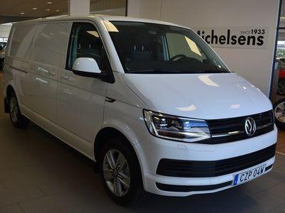 begagnad VW Transporter ABTe