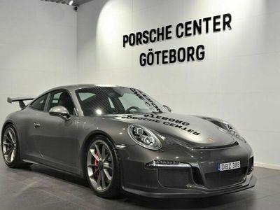 begagnad Porsche 911 GT3 GT3