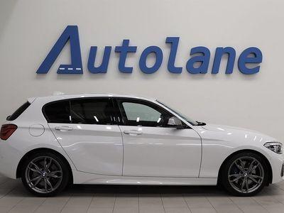 begagnad BMW M140 i xDrive,Eu6,340hk,M-sport,H&K