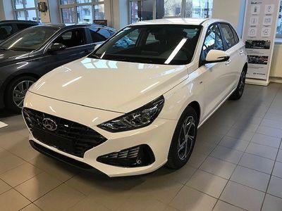 begagnad Hyundai i30 5-dörrar 1.0 T-GDI iMT 120hk Essential