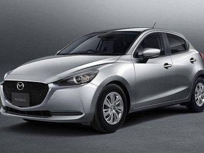 begagnad Mazda 2 1.5 Vision SKYACTIV-G