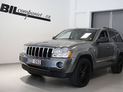 begagnad Jeep Grand Cherokee 5.7 HEMI (326hk)