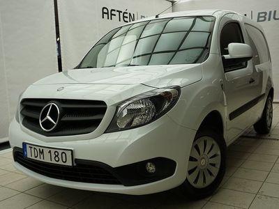 begagnad Mercedes Citan 112 BlueEfficiency Automat, bakkamera, 114hk