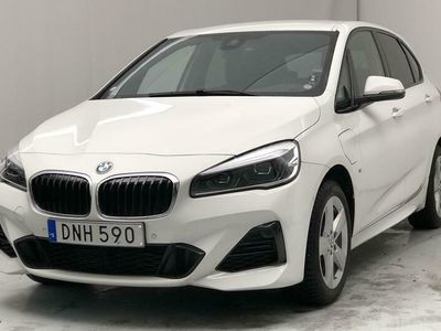 begagnad BMW 225 Active Tourer 2-serien xe LCI, F45