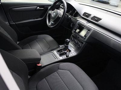 begagnad VW Passat Var 2,0 TDI 140hk 4-Motion