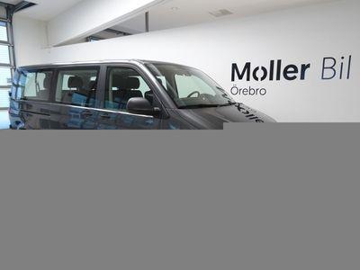 begagnad VW Transporter KOMBI CARAV TL 150HK TDI 340