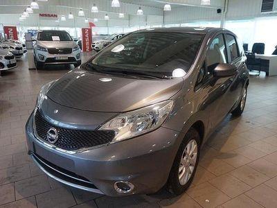 begagnad Nissan Note NOTE1,2 Acenta 2016, Kombi 119 900 kr