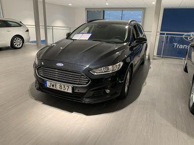 begagnad Ford Mondeo Kombi Platinum 2.0 TDCi iAWD Euro6 150hk   SE UTRUSTNING