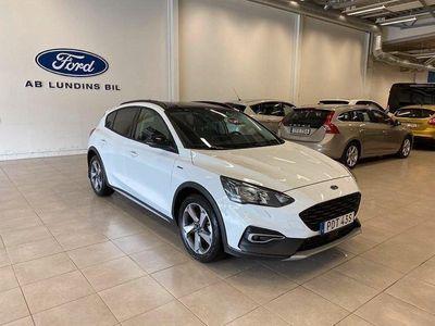 begagnad Ford Focus Active 5D LAGERKAMPANJ 2482kr/mån