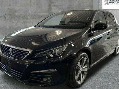 begagnad Peugeot 306 308 5D GT PT 130 AUT 2020, Halvkombi Pris800 kr