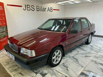 begagnad Volvo 850 Sedan 2.5 Automat 140hk