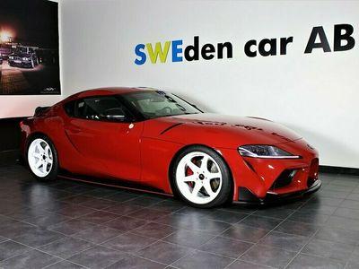 begagnad Toyota Supra RZ SÅLD SÅLD