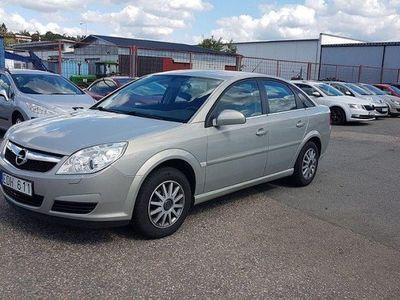 begagnad Opel Vectra 2,2