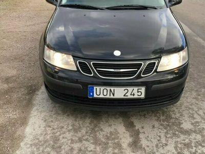 begagnad Saab 9-3 1,8 T