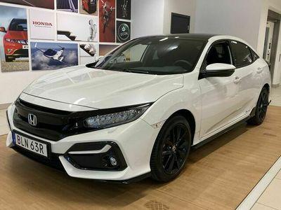 begagnad Honda Civic SPORT PLUS NAV *KAMPANJ*