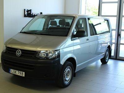 brugt VW Caravelle T5Trend 140hk 3400