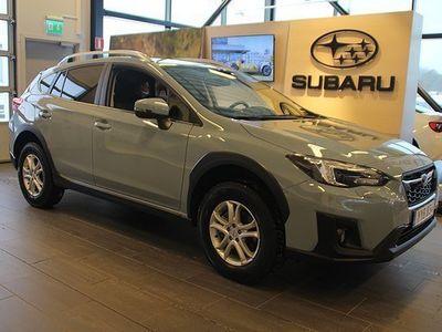 begagnad Subaru XV 1,6 Ridge 115hk -18