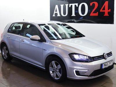begagnad VW Golf GTE Skinn P-värmare P-sensore