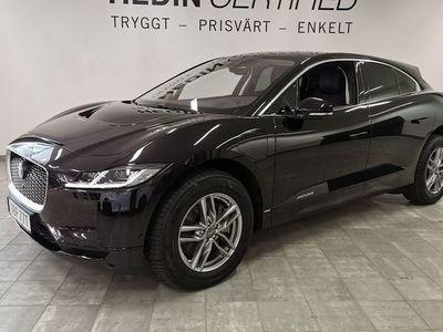 begagnad Jaguar I-Pace SIGNATURE EV400 HSE AWD AUTO // 1 Ägare