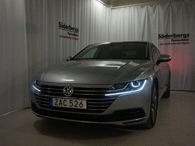 gebraucht VW Arteon TDI 240 GTS