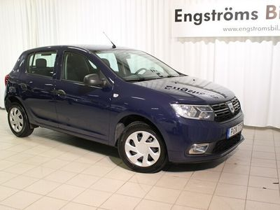 begagnad Dacia Sandero TCE 90