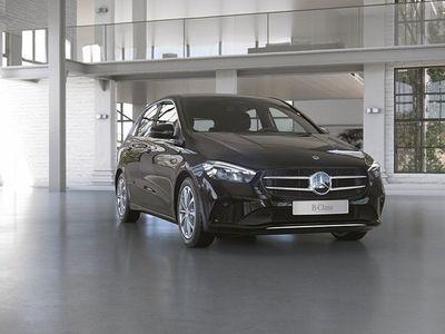 begagnad Mercedes B200 7G-DCT Euro 6 163hk