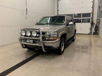 begagnad Chevrolet Tahoe LT 5.3L