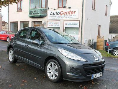 begagnad Peugeot 207 5-dörrar 1.4 VTi 95hk -11