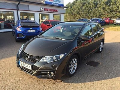 second-hand Honda Civic Tourer 1,6 Diesel Elegance 3700 mil
