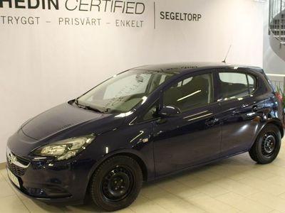 begagnad Opel Corsa Enjoy