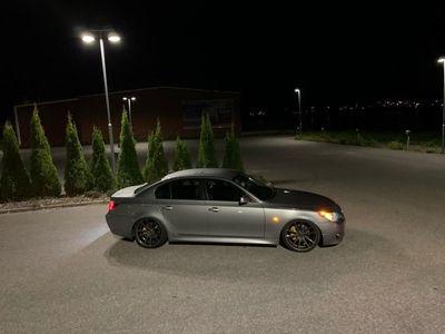 begagnad BMW 530 i ev byte
