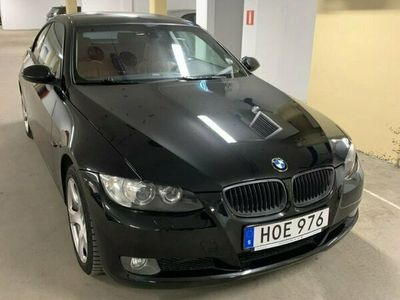 begagnad BMW 320 I COUPÉ