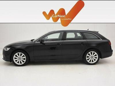 używany Audi A6 Avant 3.0 TDI V6 EU6 218hk QUATTRO