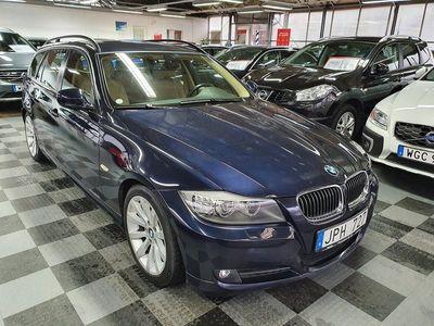 begagnad BMW 325 i Touring Comfort, Dynamic 218hk