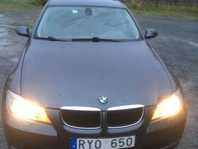 begagnad BMW 320