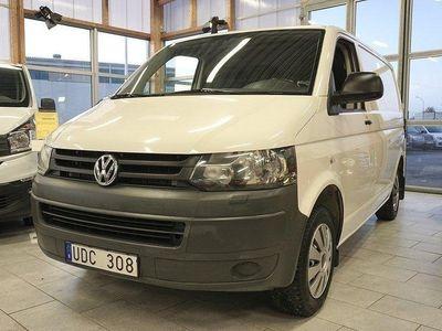 begagnad VW Transporter 2,0 Tdi
