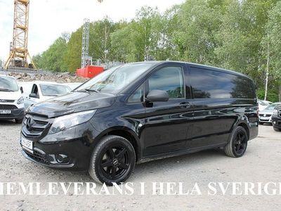 begagnad Mercedes Vito 116 d 4x4 AUT 7G Plus Eu6